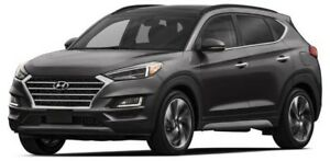 2019 Hyundai Tucson Preferred w/Trend Package Preferred AWD w...