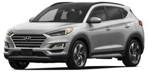 2019 Hyundai Tucson Preferred Preferred AWD