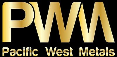 Pacific West Metals