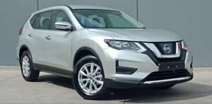 2019 Nissan X-Trail T32 Series II ST X-tronic 2WD Silver 7 Speed Constant Variable Wagon Berwick Casey Area Preview