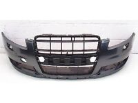 Wanted Audi A6 Sline Front bumper 2005