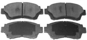 REGAL D476 DISC BRAKE PADS (Box 17) D476