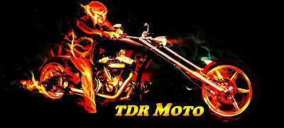 TDR-MotoPro