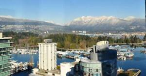Your Private Dream Room At Coal Harbour! Best for StudentWorker
