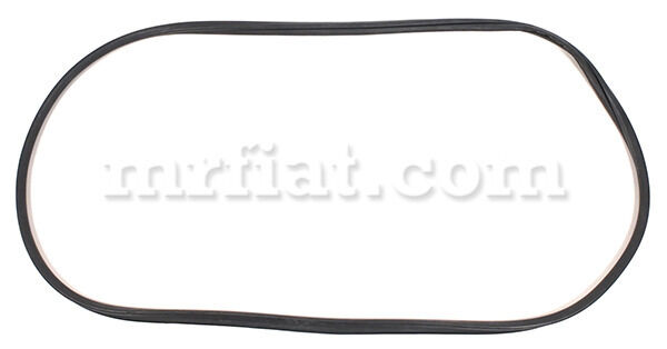 Mercedes 180 190 220 Ponton Sedan Windshield Gasket Oem New