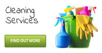 CORBEIL  ASTORVILLE  CALLANDER CLEANING CLEANING SERVICE