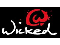 Receptionist at Wicked Campers London depot