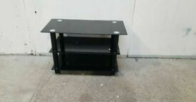 Smoked Glass Tv Unit No120311