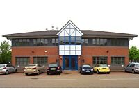 ● Watford- WD18 ● Office Space to Rent - Serviced Offices Watford