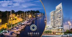 Oakville Senses Condos by Empire VIP ACCESS Oakville / Halton Region Toronto (GTA) image 1