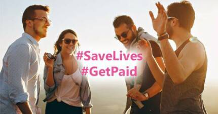Help Medical Research & Get Paid Perth Perth City Area Preview