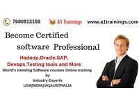 Online Teradata Training | Online Teradata Certification Course in USA, UK, Canada, Australia, India