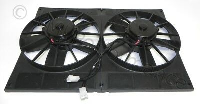 Twin Cooling System - Dual 11