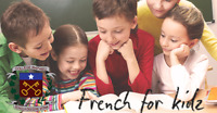 French for Kidz - Language classes for children