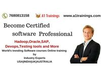 Informatica Online Training in USA, UK, Canada, Australia, Dubai, India