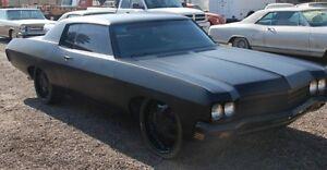 1970 Chevrolet Impala *New 350 Engine *2 Door *Upgrades