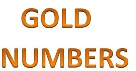 GOLD MOBILE NUMBER EASY MEMORABLE VIP PLATINUM SIM CARDS