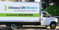 OTTAWA MOVING COMPANY CALL (613) 518-1815