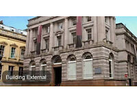 LIVERPOOL Office Space to Let, L2 - Flexible Terms   5 - 80 people