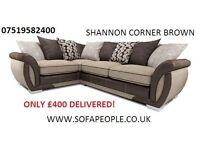 range of shannon's either 3 plus 2 or corners, also malaysia sofas click thru pics FREE POUFFE!!