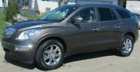 EXCELLENT CONDITION - 2008 Buick Enclave CXL SUV, Crossover
