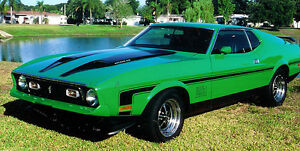 looking for 1971-1973 mach1