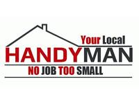 Unbeatable Value For Money! Professional Painter & Decorator /Capet & Window Cleaning/Handyman
