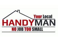 Blackpool handyman services