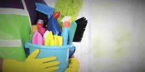 Kay-Domestic Cleaning Services for Sutherland Shire Miranda Sutherland Area Preview