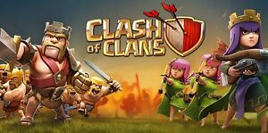Looking for clash of clans th8-11