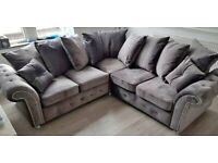 HIGH QUALITY NEW ASHWIN CORNER OR 3+2 SEATER NOW IN STOCK