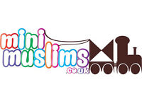MiniMuslims islamic baby cot mobile
