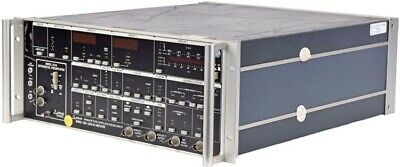 Egg Princeton Applied Research 5301 Industrial Lock-in Amplifier Unit
