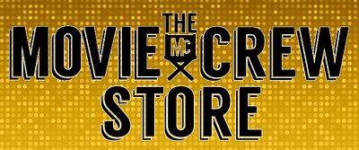 Movie Crew Store