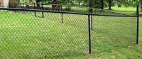 QUALITY CHAIN LINK FENCING 306-979-9133
