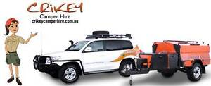 WHY NOT HIRE the Landcruiser 200 Series and the Off Road Camprite Osborne Park Stirling Area Preview