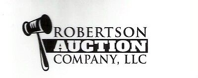 Robertson Auction Company LLC