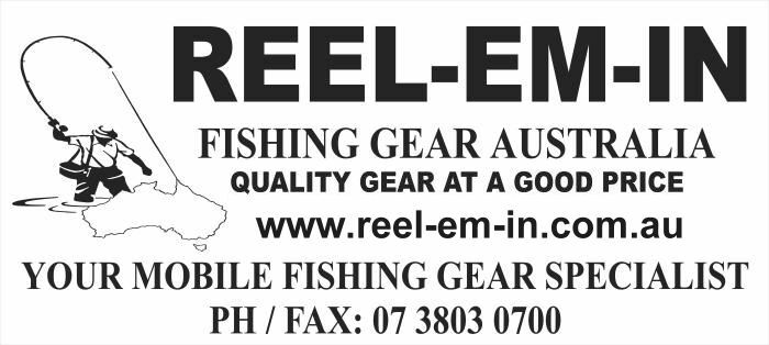 Reel-Em-In Fishing Gear-Online