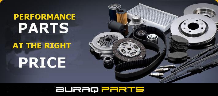 Buraq Parts