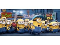 Despicable Me 3 full movie | watch and download