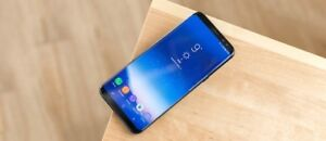 Spécial   Samsung S8 64Gb Seulement 539$