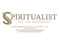 Experienced Bartenders & Mixologists