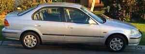1997 Honda Civic Sedan Engadine Sutherland Area Preview