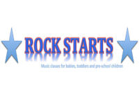 Rock Starts Guitar Tuition - Fun & Friendly Music Tuition in Murieston, Livingston