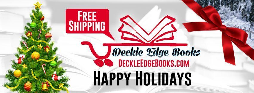 Deckle Edge Books