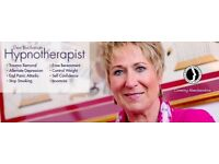 Dee Buchanan Hypnotherapy