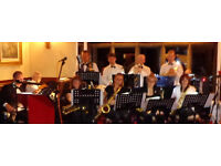 Trombonist Wanted for Established Big Band