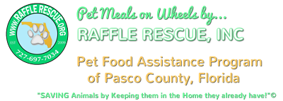 Raffle Rescue.org