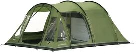 Vango Icarus 600 Tent Moss Green