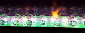 Proudly Displaying the Latest in Electric Fireplace Technology Kitchener / Waterloo Kitchener Area image 4
